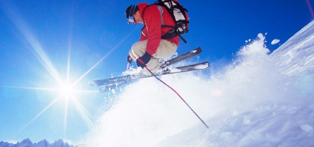 Japan Ski Package